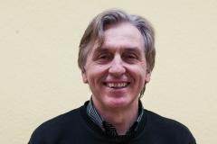 Medard Krajecki (Klavier, Keyboard, Kontrabass)