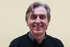 Medard Krajecki (Klavier, Kontrabass, Keyboard)