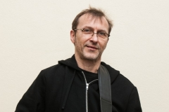 Günther Stienicke (E-Bass, E-Gitarre, Keyboard, Bandtraining)