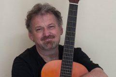 Jörg Böhling (Gitarre, Webmaster)