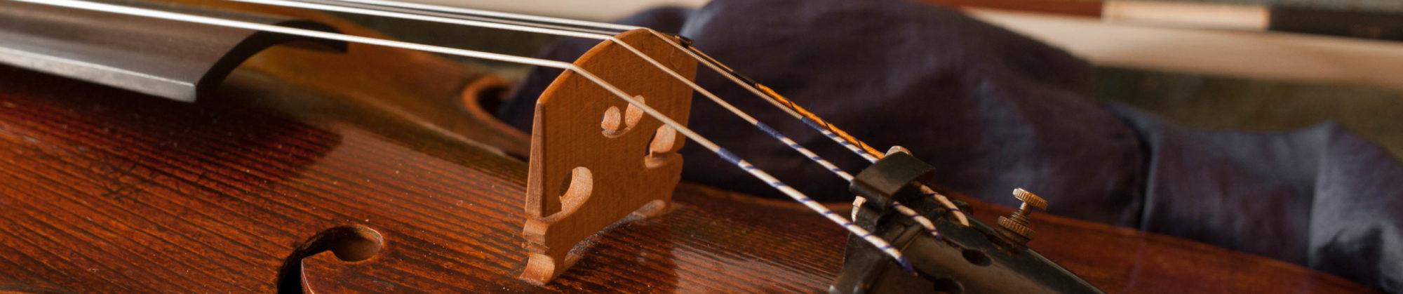 Musikschule für die Stadt Buchholz