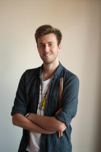 Pascal Brunet - Schlagzeug
